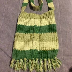 Other - HAND MADE  BAG FOR GIRLS 6 YEARS OLD AND UP